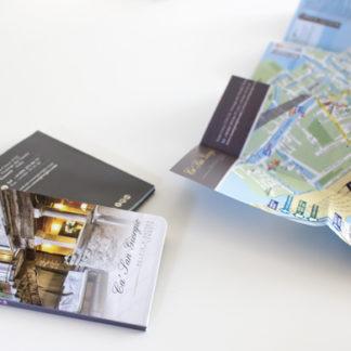 Mappa tascabile