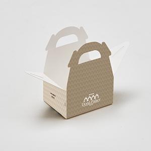 bauletti alimentari personalizzati