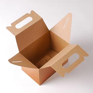 Contenitori take away per asporto | Scatole per alimenti da asporto